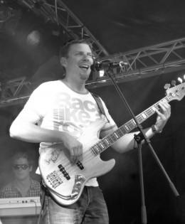 Tobias von Rad (bandleader)