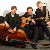 Blue Note Trio