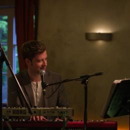 Keyboarder von Soul Unit erhält den bayerischen Kunstförderpreis