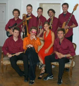 Band2003gut