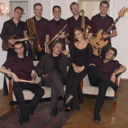 Soul Unit feiert 15 jähriges Band Jubiläum